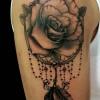 rose-plume